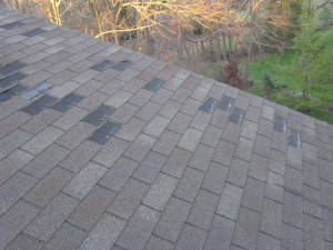 coopersburg shingle repair