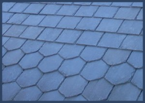 Coopersburg Slate Repair